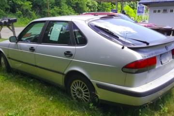Saab 9-3 2001 - Photo 2 of 2