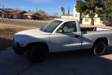 Dodge Dakota 2000