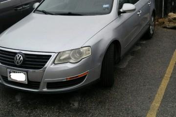 Volkswagen Passat 2006 - Photo 1 of 4