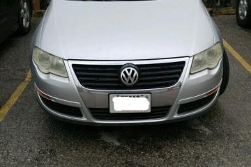 Volkswagen Passat 2006 - Photo 3 of 4