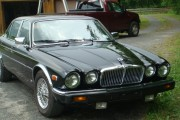 Jaguar XJ-Series 1990