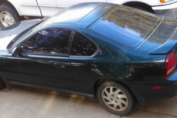 Honda Prelude 1994