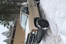 Chevrolet C/K 1500 Series 1991