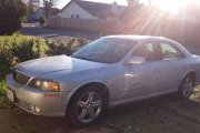 Lincoln LS 2000