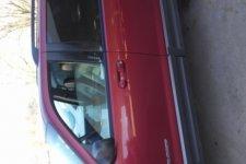 Ford Explorer 2002