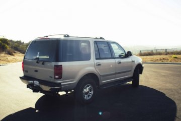 Ford Expedition 1997 - Photo 2 of 5