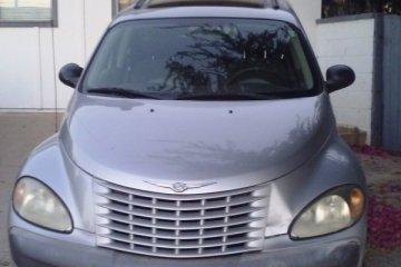 Chrysler PT Cruiser 2002 - Photo 2 of 6