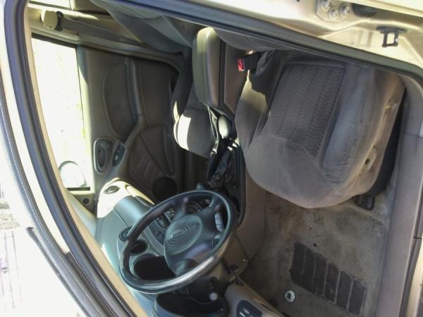 Pontiac Grand Am 2002 - Photo 2 of 5