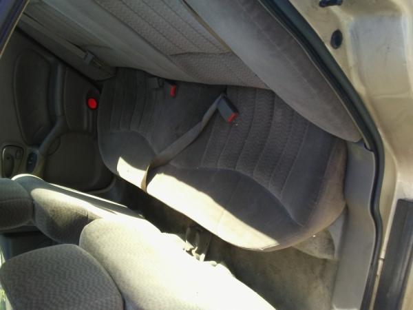 Pontiac Grand Am 2002 - Photo 3 of 5