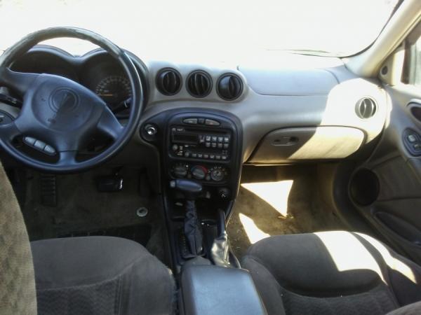 Pontiac Grand Am 2002 - Photo 1 of 5