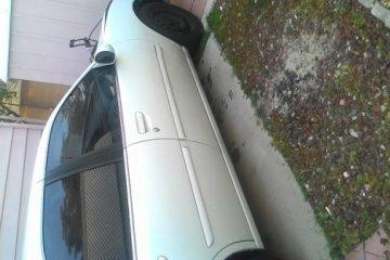 Nissan Altima 2000 - Photo 3 of 5