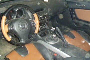 Mazda RX-8 2005 - Photo 3 of 6