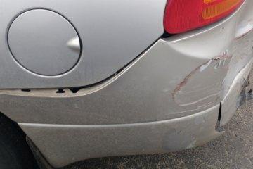 Dodge Intrepid 2004 - Photo 3 of 4