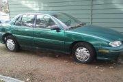 Pontiac Grand Am 1996