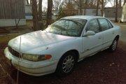 Buick Century 2000