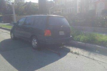Honda Odyssey 1996 - Photo 2 of 3