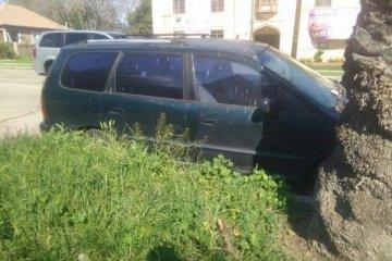 Honda Odyssey 1996 - Photo 1 of 3