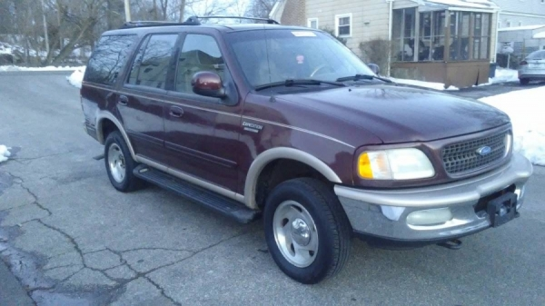 Ford Expedition  Of