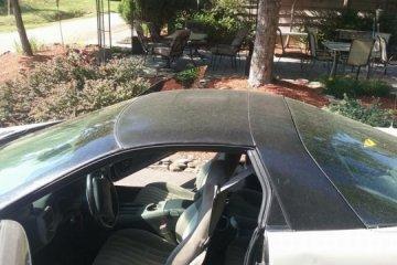 Chevrolet Camaro 1997 - Photo 3 of 4