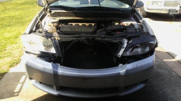 Auto Salvage Nova Scotia >> Dodge Avenger 2008 For Sale in Jonesboro, GA - Salvage Cars