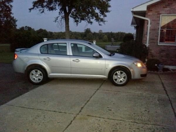 Chevrolet Cobalt 2006 - Photo 2 of 2