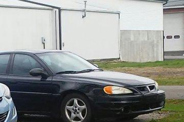 Pontiac Grand Am 2003