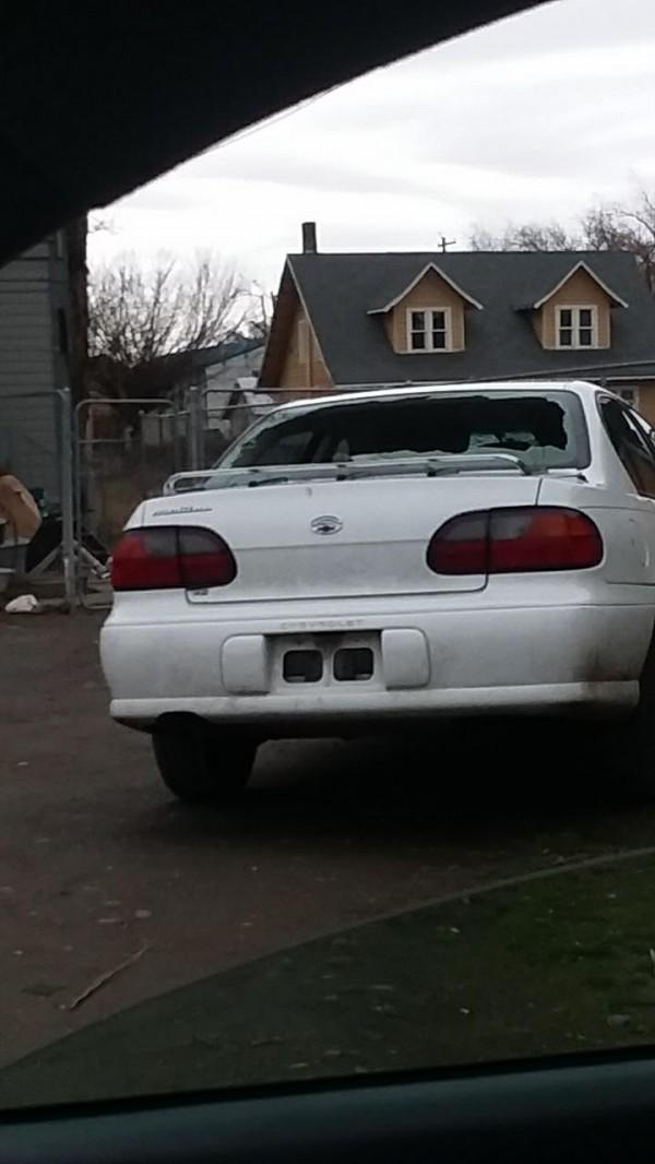 2002 Chevrolet Malibu For Sale In Yakima, WA