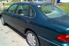 Toyota Avalon 1998