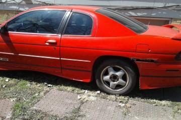 Chevrolet Monte Carlo 1997