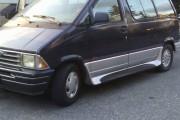 Ford Aerostar 1997