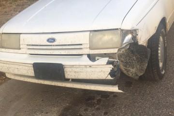 Ford Tempo 1992
