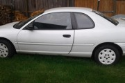 Dodge Neon 1999