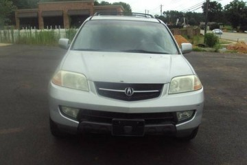 Acura MDX 2003 - Photo 2 of 2