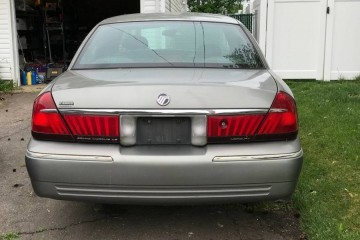 Mercury Grand Marquis 2000 - Photo 3 of 7