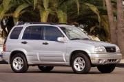 Suzuki Grand Vitara 2002