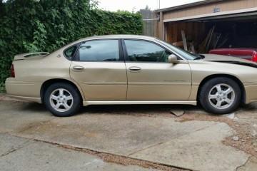 Chevrolet Impala 2004 - Photo 3 of 8