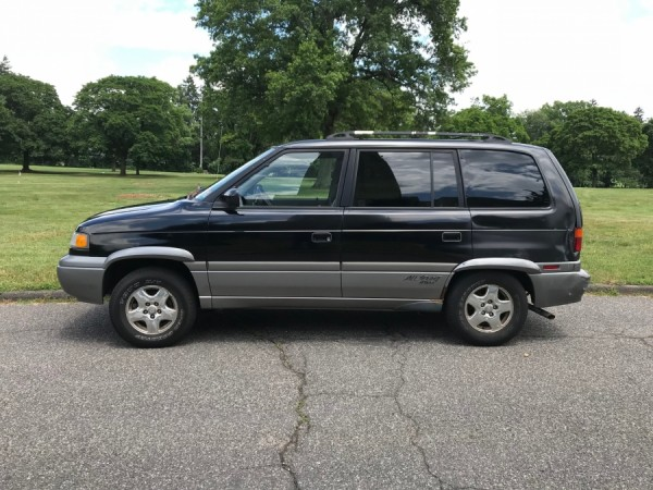Cheap Cars Nj >> 1998 Mazda MPV For Sale in New Milford, NJ - Salvage Cars