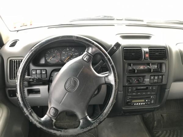 1998 Mazda MPV For Sale In New Milford, NJ