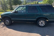 GMC Jimmy 1998