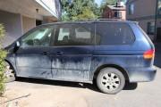 Honda Odyssey 2003