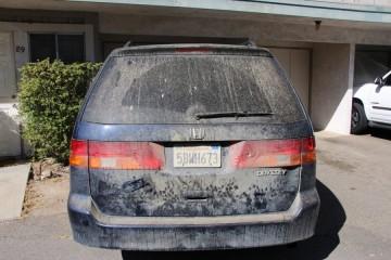 Honda Odyssey 2003 - Photo 3 of 3