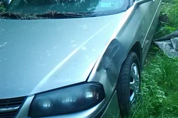 Chevrolet Impala 2009 - Photo 6 of 6