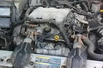 Chevrolet Impala 2009 - Photo 3 of 6