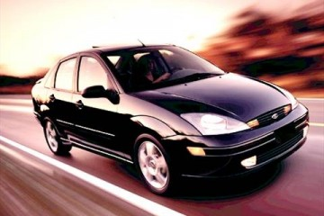 Junk Ford Focus 2004 [Photo|Photography|Image]