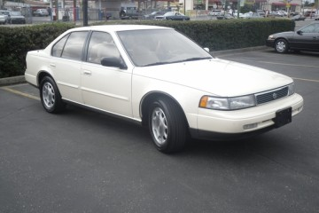 Nissan Maxima 1993 - Photo 1 of 4