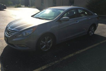 Hyundai Sonata 2013 - Photo 4 of 20