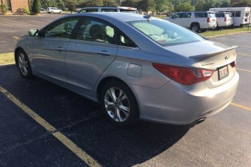 Hyundai Sonata 2013 - Photo 5 of 20