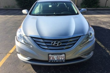 Hyundai Sonata 2013 - Photo 2 of 20