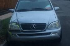 Mercedes-Benz M-Class 2003