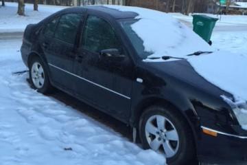 Volkswagen Jetta 2005 - Photo 2 of 2